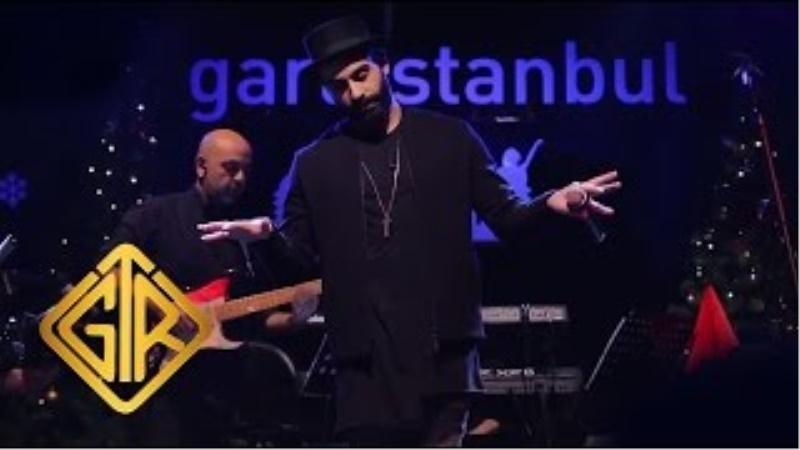 Taş - Gökhan Türkmen [#Akustikhane #SesiniAç]