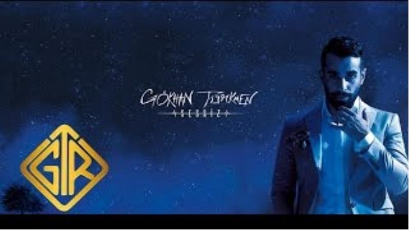 Aşktır [Official Audio Video] - Gökhan Türkmen #Sessiz