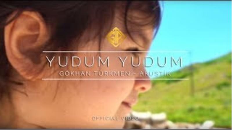 Yudum Yudum [Akustik] - Gökhan Türkmen